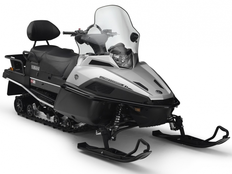 Снегоход Yamaha RS Vikoing Professional II